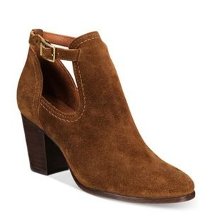 FRYE Megan Shootie Booties